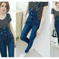Shierra 2in1 (jeans washed+inner)