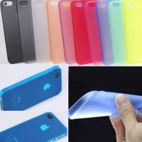 iPhone 4, 4s Super Slim Frost Hardcase