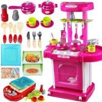 harga Mainan Kitchen Set Koper 008 - 58 Tokopedia.com