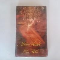 Judul: Misteri Sebuah Peti Mati | Abdullah Harahap (novel)