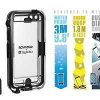 Case Griffin Survivor Catalyst Waterproof iPhone 4/4s