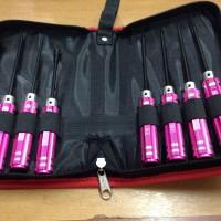 Tool Bag 8in1