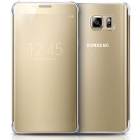 harga Samsung Clear View Note 5 Gold Tokopedia.com