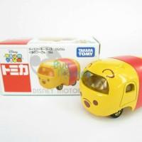 harga Tomica Disney Motors Tsum Tsum Winnie The Pooh Tokopedia.com
