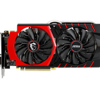 VGA Card MSI GTX 970 Gaming 4GB
