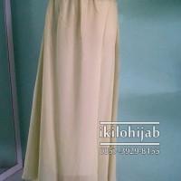 harga Baju bawahan / Rok wanita sifon ciffon motif polos / busana muslim Tokopedia.com