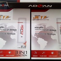 Modem Advan Jetz DT-10 Unlock All GSM logo Telkomsel Flash 21.6Mbps