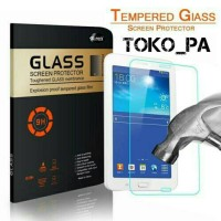 Tempered Glass For Samsung Tab 3 V