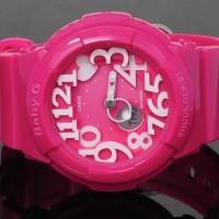 Jam G-shock Baby-G sherina Pink