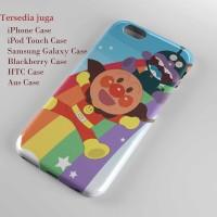 Anpanman iphone wallpaper,hard case,iphone case semua hp