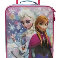 harga Disney FROZEN Original Tas Trolley Koper Sekolah Anak - FZ 924010 Tokopedia.com