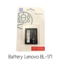 Baterai Lenovo BL-171 A390 Original 100%