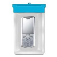 Zoe Waterproof Bag Case For LG KE770 Shine