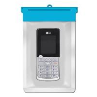 Zoe Waterproof Bag Case For LG KP220