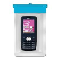 Zoe Waterproof Bag Case For LG KP320