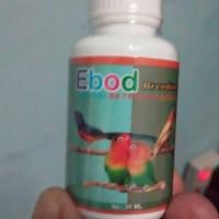 Ebod breeding solusi berternak burung