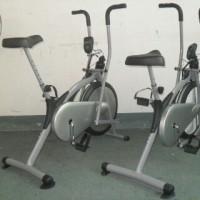 harga Sepeda Fitnes statis platinum bike Tokopedia.com