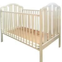 Ashley Baby Crib-Ranjang Kayu Bayi-Box Bayi-Tempat Tidur Bayi