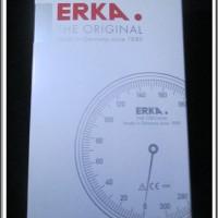 Erka Switch Aneroid Sphygmomanometer