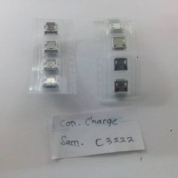harga Conector Charge Samsung C3222 Chat Duos Tokopedia.com