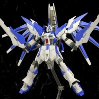 BANDAI Gundam Hi Nu Vrabe