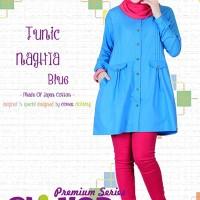 Tunik Clover Clothing Naghia - Red