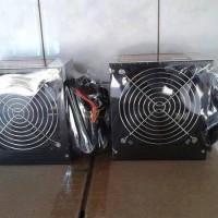 Power Supplay Wega 500W Garansi