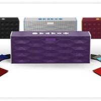 "JAWBONE BIG JAMBOX Bluetooth Speaker, ""As Loud As You Like It"""
