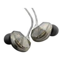 VSONIC Noise Isolating Deep Bass Hi-Fi Earphones - VSD5