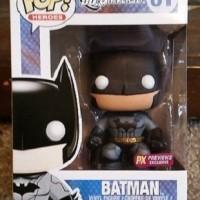 harga Funko POP Heroes -  Batman New 52 (PX Exclusive) Tokopedia.com