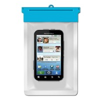 ZOE Waterproof Bag Motorola Defy