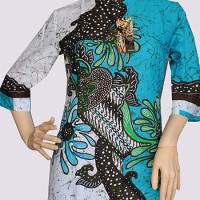 Blouse Batik / Kemeja Atasan Wanita Bl280