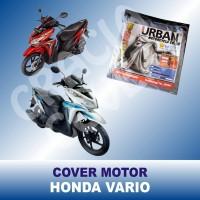 Cover/Selimut/Penutup Motor Luxury & Stylish Urban Standard Vario