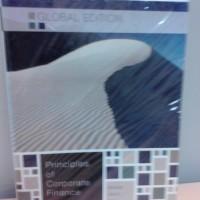 harga Principles Of Corporate Finance, 10th Ed. Tokopedia.com