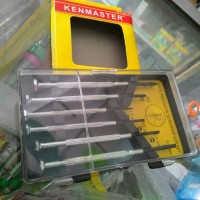 Obeng Set Mini Kenmaster