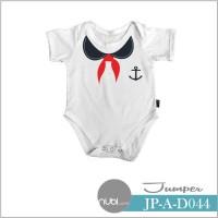 harga Baju Bayi Jumper Sailor Tokopedia.com