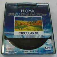 UV FILTER HOYA CPL 55MM