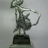 Wayang Klitik Arjuna