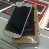 hp bekas/handphone second samsung S4 mini mulus