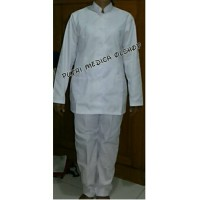 harga Seragam Perawat/baju Perawat/baju Suster/baju Nurse Tokopedia.com
