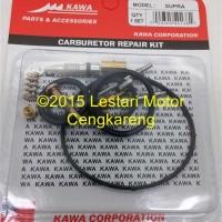 harga Repairkit Karburator Supra X Kawa Kualitas Jamin Tokopedia.com