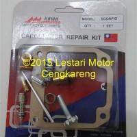 harga Repairkit Karburator Scorpio/scorpio Z Kawa Kualitas Jamin Tokopedia.com