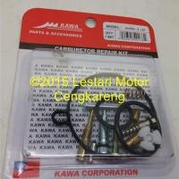 harga Repairkit Karburator Supra X 125/karisma Kawa Kualitas Jamin Tokopedia.com