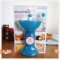 harga Munchkin Grinder Fresh Feeding Set Tokopedia.com