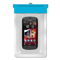 Zoe Waterproof Bag Case For Nokia 808 PureView RM 807