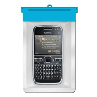 Zoe Waterproof Bag Case For Nokia E72