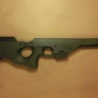 popor senapan angin khusus sharp innova