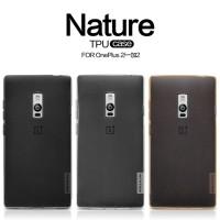 Soft Case Nillkin Oneplus 2 TPU Nature Series