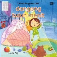 harga Dongeng Tujuh Menit Oleh Clara Ng Tokopedia.com