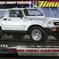 harga Mokit Fujimi Suzuki Jimny Tokopedia.com